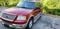 2006 Ford Expedition Severn