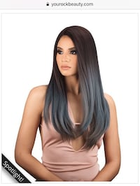 Monroe Lace Front Wig