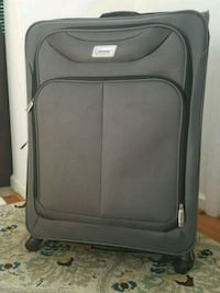 Large Coleman roll suitcase Ashburn, 20147