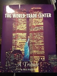 The World Trade Center a Tribute Holbrook