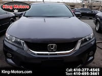 Honda Accord Coupe 2014 Baltimore