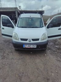 2005 Renault Kangoo AUTHENTIQUE 1.5 DCI Elazığ