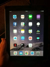 Ipad 4 brand new with case and charger. 64gb Oakdale, 11769