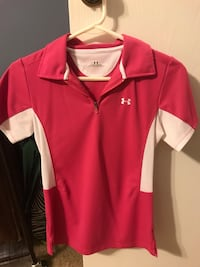 Under armour polo women's small Imperial, 15126