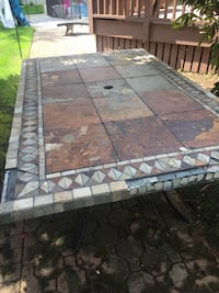 Outdoor table  Middletown