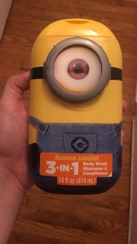 Despicable  Me 3 in 1