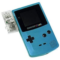Game Boy Color Tini Tuner FM Radio GBC * Brand New* [Factory Sealed] * Oceanside, 11572