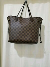 Louis Vuitton Preowned Neverfull MM tote Sacramento, 95835