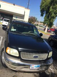 ford - expedition  - 2002 Downey, 90241