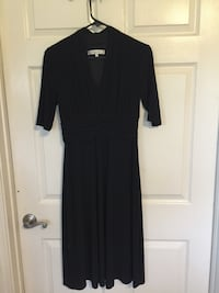 Evan-Picone black cocktail dress size 8 Shoreacres, 77571