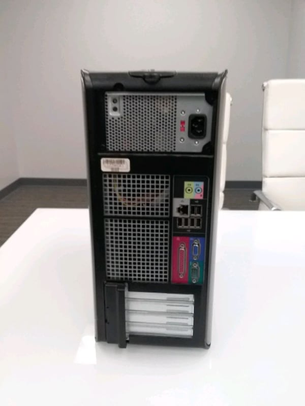 Dell DCSM Optiplex 380 1