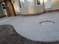 Concrete and landscaping Chesapeake
