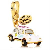 Juicy couture car charm Toronto, M9M 1T3