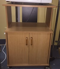 Kitchen Microwave stand  Mississauga, L4X