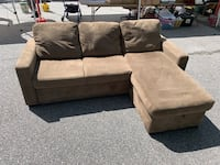 Sectional  Norfolk, 23503