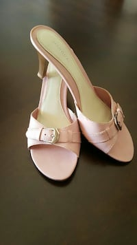 Leather Upper, Size 8 1/2 El Paso, 79938