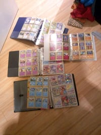 Pokemon cards thousands Barrie, L4M 6S8