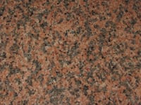 38sf Maple Red Brown Polished Granite Tile 12x12 Silver Spring