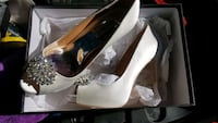 BADGLEY MISCHKA DESIGNER SHOES Size 8 Toronto, M1P