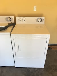 Washer and dryer GE good condition Rockville, 20850