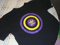 Mens Medium adidas t shirt