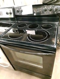 KENMORE ELECTRIC STOVE WORKING PERFECTLY 4 MONTHS WARRANTY DELIVERY AV Baltimore, 21201