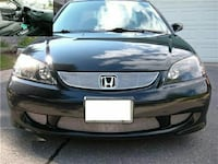 Honda - Civic - 2005 Lock & Doors Ashburn, 20147