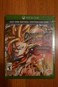 Dragon Ball Fighterz Day One Edition McLean, 22102