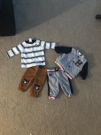 Baby outfit Alexandria, 22315