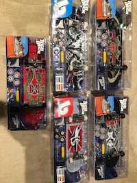 assorted die-cast car collection Edmonton, T5V 1R9