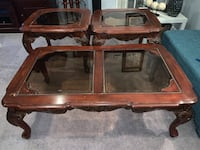 Coffee tables Annapolis, 21401