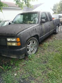 GMC - Sierra - 1994 Front Royal, 22630