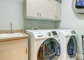 Samsung Washer and Dryer Suite SetFront Load