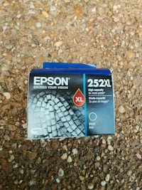 Epson T252XL120 DURABrite Ultra Black High Capacit Brentwood, 37027