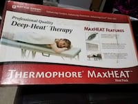 Heating pad Large size , deep heat therapy  Pinellas Park, 33781