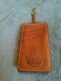 Fossil card/phone case( for mini )