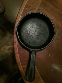 black and gray frying pan Clarksville, 37043