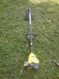 Gas trimmer twist N edge 17in 25cc weed eater Silver Spring, 20902