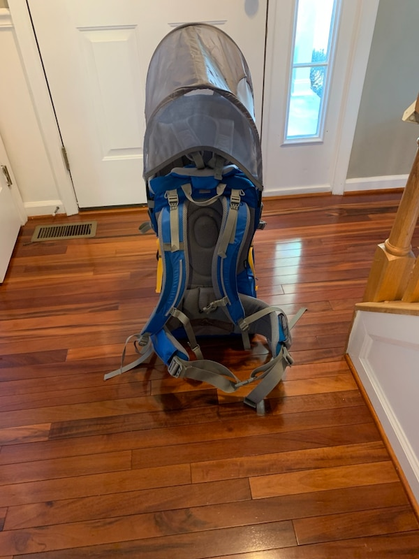 Kelty Kids Journey 2.0 Carrier  a2ca0ed0-55dc-4067-a23d-67bd709870a6