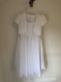 Communion Dress or any occasion Barrie, L4M 3H6