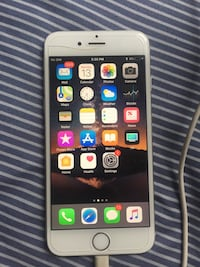 Iphone 6 , 64GB, Unlocked Carrier Rockville, 20855