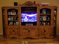 Entertainment Center Mount Airy