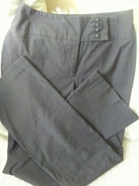 Ladies dress pants sz 2