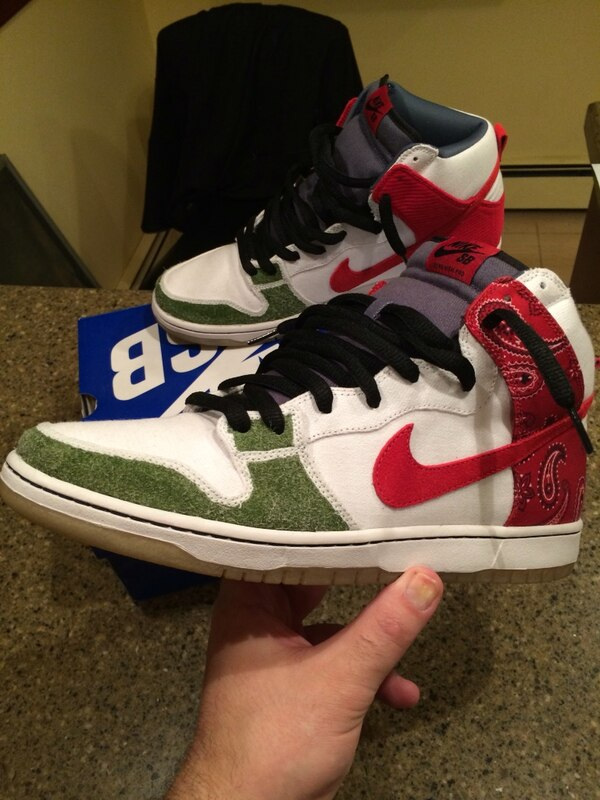 the latest 68a59 56220 Nike SB Dunk Hi