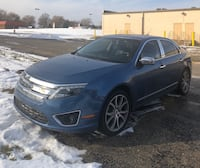 2010 Ford Fusion I-4 SEL Beloit
