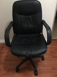 Office chair 550 km