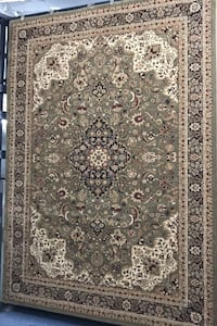 Used Pink Rug For In Cypress Letgo