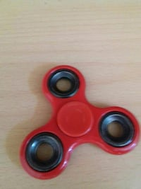 Spinner rouge Vallauris, 06220