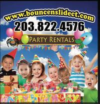 Party rentals happy birthday Norwalk, 06851