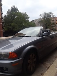 2000 BMW 3 Series Alexandria